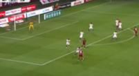 Imagen: VÍDEO | El primer golazo por la escuadra de Andrés Iniesta en Japón