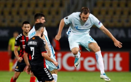 Afbeelding: Zenit presteert onmogelijke en poetst 4-0 nederlaag weg met 8-1 overwinning
