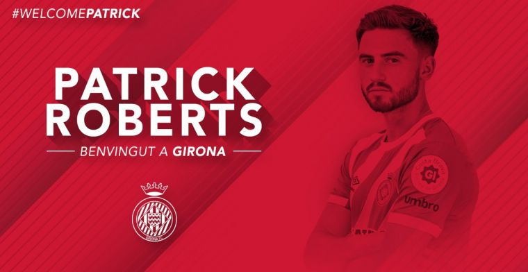 OFICIAL | El acuerdo entre el Girona y el Manchester City sigue dando sus frutos
