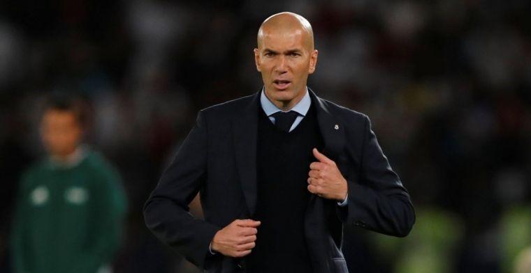 L'Equipe asegura que Zinedine Zidane quiere entrenar al Manchester United