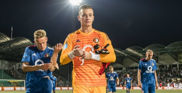 'Wedstrijden Feyenoord en Vitesse niet op open kanaal: FOX overtreedt Mediawet'