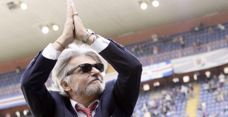 Meerdere clubs willen uitstel start Serie A na ramp in Genoa