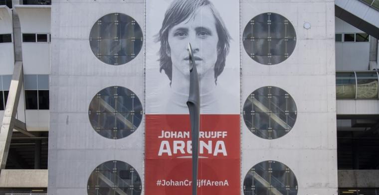 Ajax lost waarschuwingsschot: 'Geld verdienen over de rug van Ajacieden'