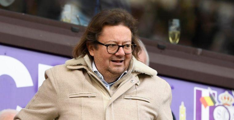 'Anderlecht moet zeer diep in de buidel tasten voor topdoelwit'