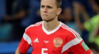 Imagen: Cheryshev quiere mantener en el Valencia el nivel mostrado en el Mundial