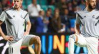 Imagen: El Real Madrid sigue a vueltas con el fichaje de un delantero