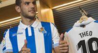 """Imagen: Theo: """"Lo de la Supercopa es un palo pero hay que seguir"""""""