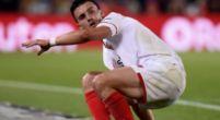 Imagen: Un jugador del Sevilla está muy cerca de marcharse al Benfica