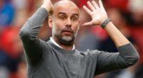 """Imagen: """"Guardiola no puede estar más de media hora sin hablar de fútbol"""""""