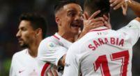 Imagen: El Sevilla arrolla a su rival y ya está a un paso de la Europa League
