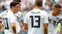 Imagen: El mensaje de Kroos a Özil por su renuncia a la selección alemana