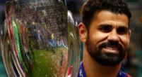 """Imagen: Costa al Cholo: le dije que me fichara si quería ganar títulos"""""""