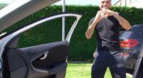 Imagen: VÍDEO | El Saint-Etienne presenta a Cabella con el baile más viral