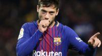Imagen: Arnáiz solo piensa en el Leganés y no contempla un regreso al Barça