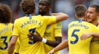 Imagen: Un crack español del Chelsea suena como posible refuerzo para el Real Madrid