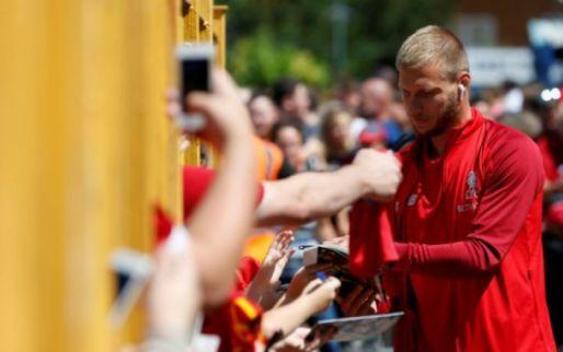 Afbeelding: Liverpool laat overbodige verdediger gaan: ex-Eredivisie-speler naar Cagliari