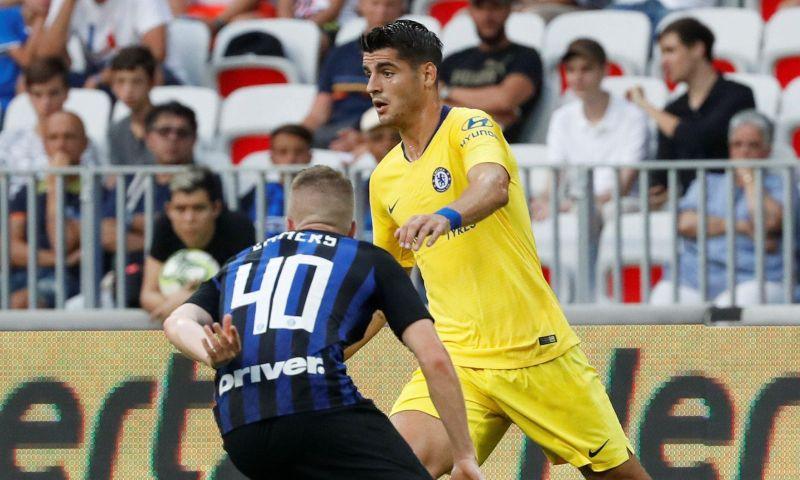 Afbeelding: OFFICIEEL: Internazionale stalt Belgisch toptalent bij Italiaanse tweedeklasser