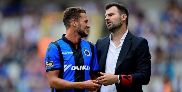 Club Brugge-nieuwkomer scoort punten, maar: Dat is niet gemakkelijk
