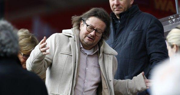'RSC Anderlecht haalt uit en komt met belangrijke contractverlenging'