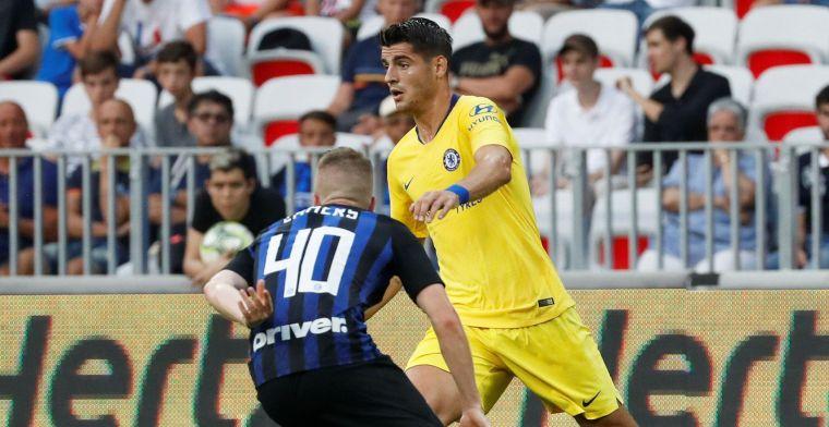 OFFICIEEL: Internazionale stalt Belgisch toptalent bij Italiaanse tweedeklasser