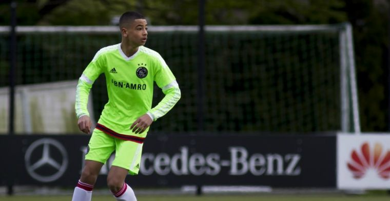 'Liverpool troeft United, City en Chelsea af en gaat aan de haal met Ajax-talent'
