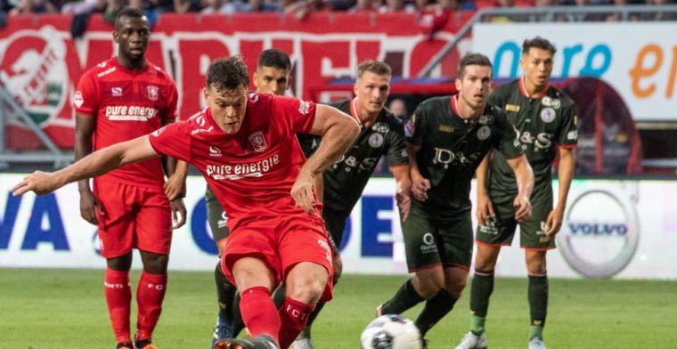 FC Twente deelt meteen tik uit aan Sparta; Roda wint van titelhouder Jong Ajax