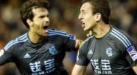 Imagen: La Real reconoce que el Athletic llamó a Oyarzábal para ficharlo