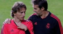 Imagen: El Real Madrid toma medidas contra el Inter por Modric