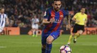 Imagen: 'Mundo Deportivo': El Alavés piensa hacerse con Paco Alcácer