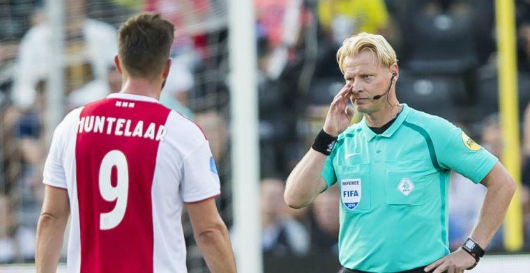 FOX Sports-analisten over afgekeurde VVV-goal: 'Topclub krijgt weer de voorkeur'