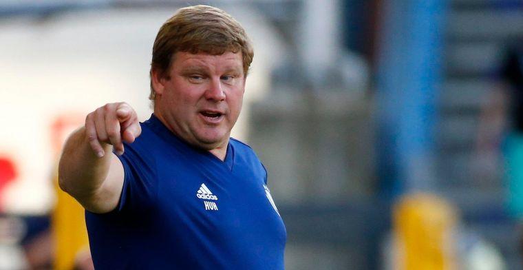 Anderlecht heeft nog veel groeimarge: 'Dat zijn toch zaken die beter moeten'