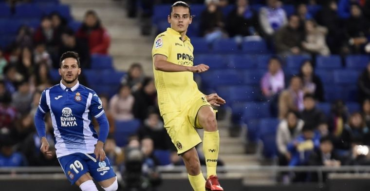 El Valladolid sigue buscando delanteros para reforzar su plantilla