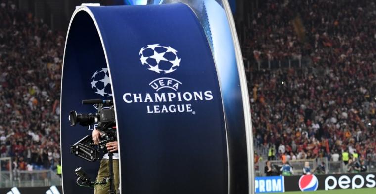 Dinamo Kiev wint ook vierde competitiewedstrijd met 1-0 en is klaar voor Ajax