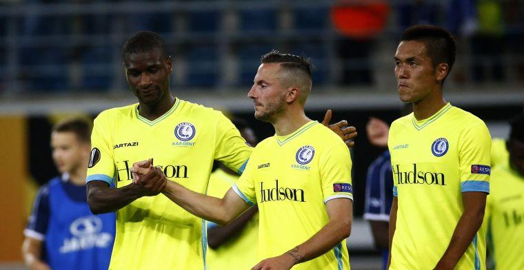 Transferflop van AA Gent onthult: Antwerp heeft ons ook gecontacteerd