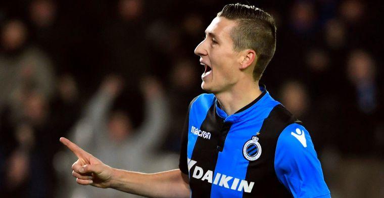 """Vanaken schuift titelkandidaat naar voren: """"Ze brengen heel fris voetbal"""""""