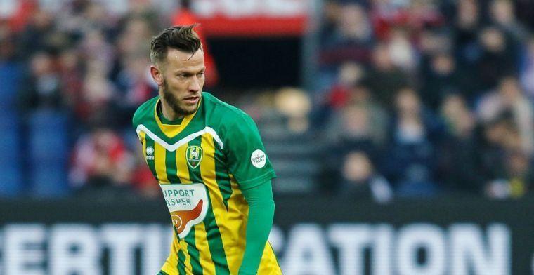 'Zuur' seizoen voor Goossens: 'We waren op tijd, maar zaten met het tijdsverschil'