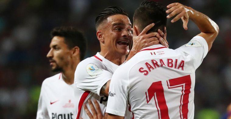 LIGA 2018/2019 | Un repaso a... el Sevilla de Pablo Machín