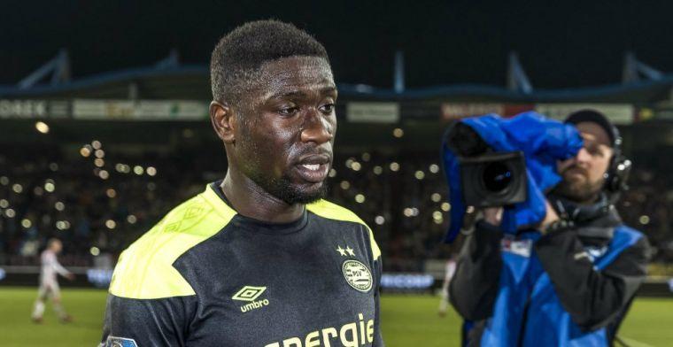 'Ontbreken Luckassen wegens mogelijke transfer: PSV niet op zoek naar vervanger'