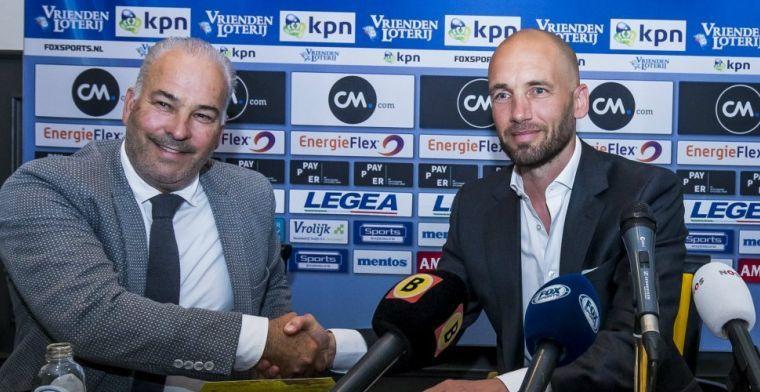NAC profiteert: 'Potverdomme, Angelino heeft carrière daar boost gegeven'