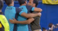 Imagen: Gerard Moreno mete el primer gol del Villarreal en LaLiga