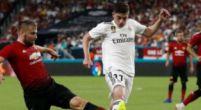 Imagen: El uruguayo Fede Valverde se queda en el Real Madrid