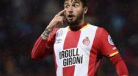Imagen: ED: El Sevilla ha iniciado contactos por un futbolista del Girona
