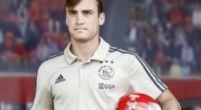 """Imagen: Tagliafico rechaza al Betis: """"Me quedo en el Ajax"""""""