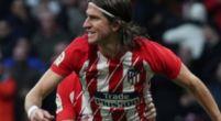 Imagen: BOMBAZO | Filipe Luis pide al Atlético que lo deje marchar al PSG