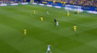 Imagen: GOL | La Real Sociedad empata el partido con un gol por error defensivo (1-1)
