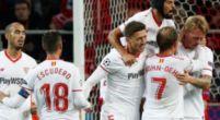 Imagen: Novedades en la convocatoria del Sevilla para jugar contra el Rayo Vallecano