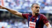 Imagen: Primeras bajas en el Eibar para su debut en LaLiga
