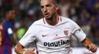 Imagen: El Sevilla teme que el Valencia firme a Sarabia a última hora