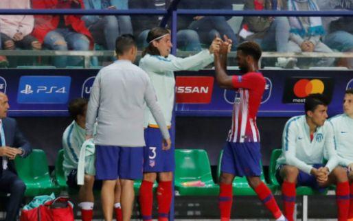 Afbeelding: 'PSG gaat na Maxwell voor tweede Braziliaanse linksback met Ajax-verleden'