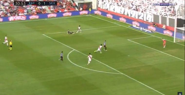 VÍDEO | André Silva se estrena como goleador en LaLiga (0-2)